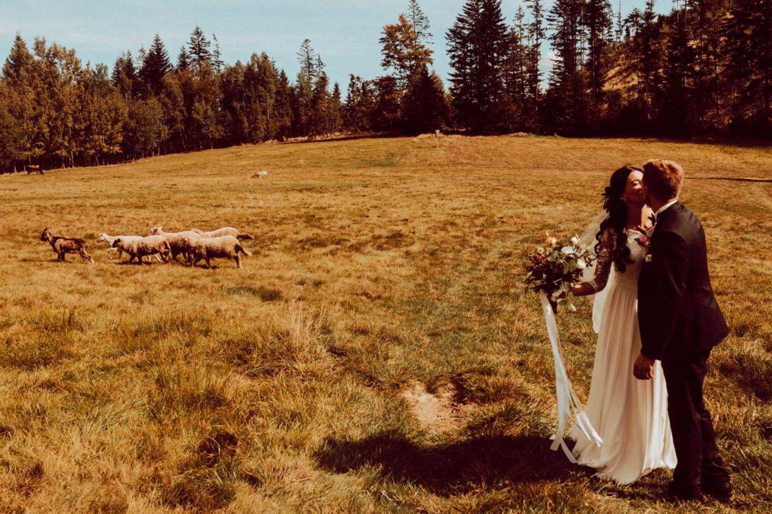 wesele w koniakowie