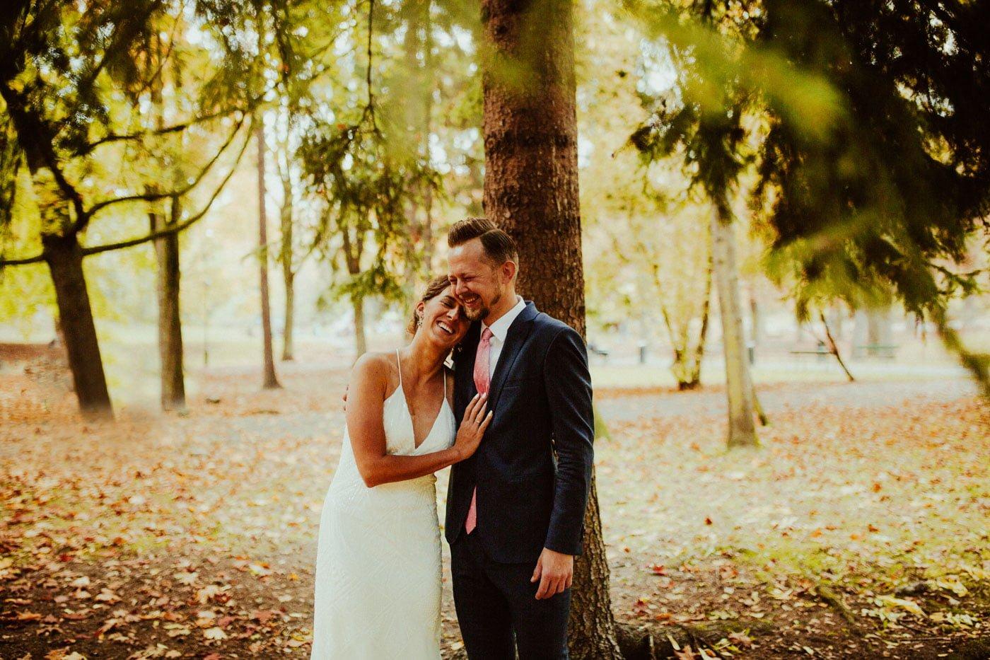 sesja ślubna którą wykonał małopolski fotograf ślubny